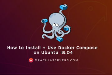install_use_docker_compose_ubuntu_18.04