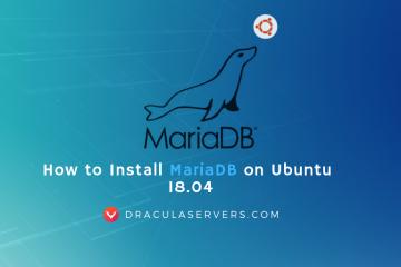 install_maria_db_ubuntu
