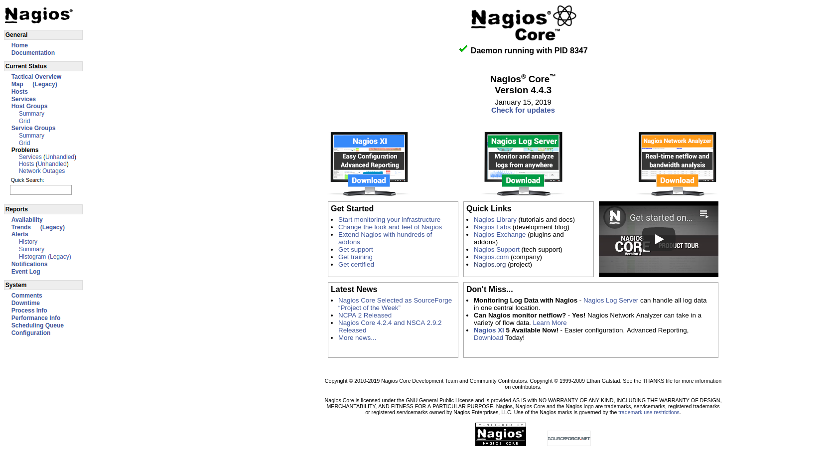 How to Install & Configure Nagios 4 on Ubuntu 18 04 for