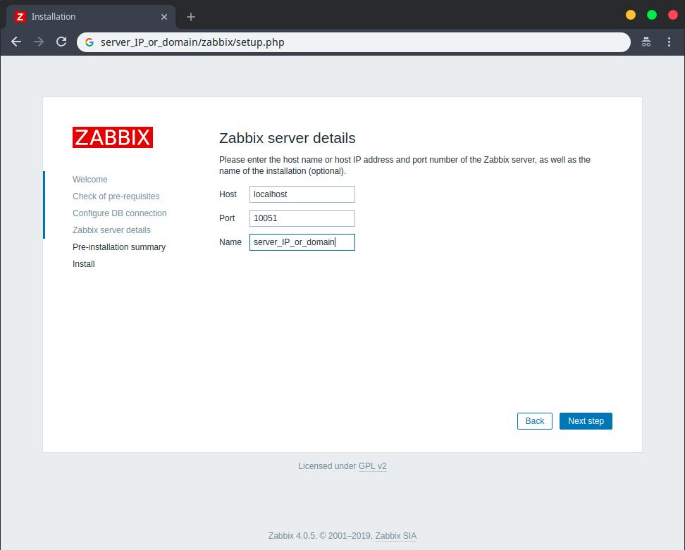 zabbix_install_wizard_4