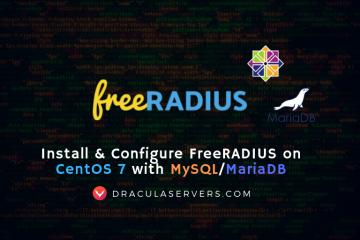 freeradius_centos_7